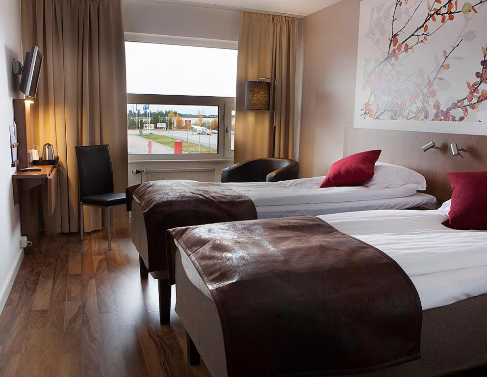 Best western hotel ljungby