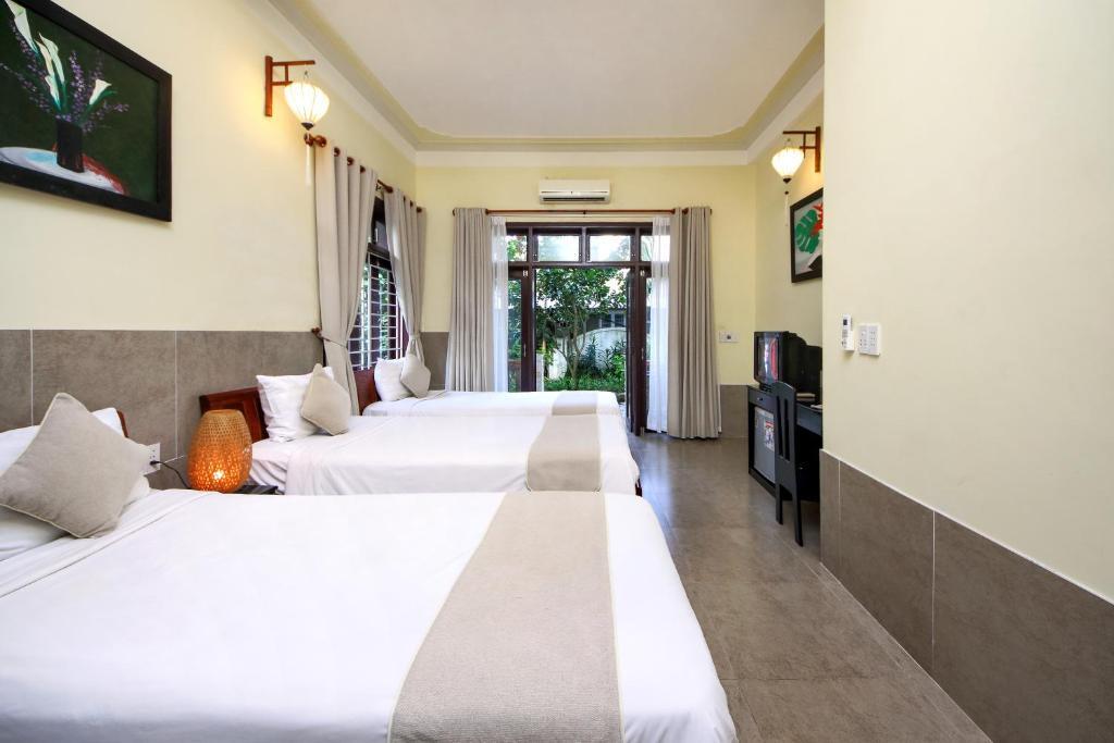 Loc Phat Hoi An Homestay-Villa