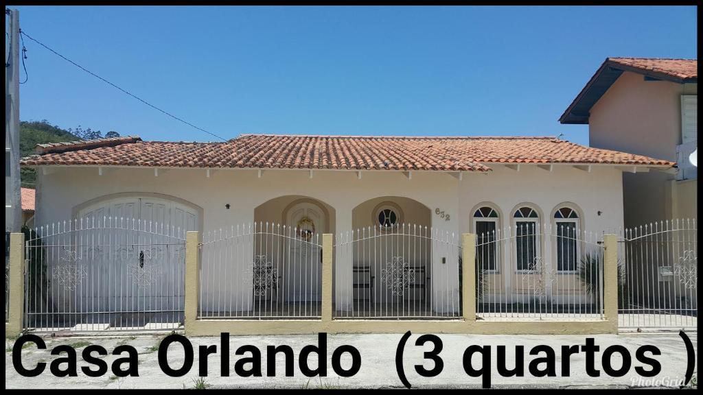 Casas de Temporada, Porto Belo (fotos e avaliações ...