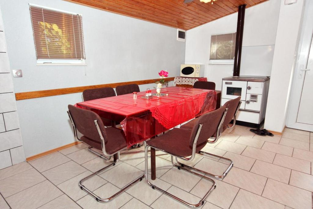 Holiday Home Zemunik Gornji 5873