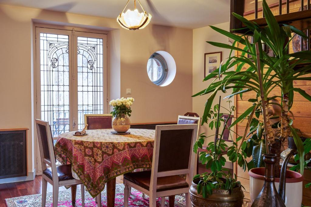 Appartement Mogador (Frankreich Honfleur) - Booking.com