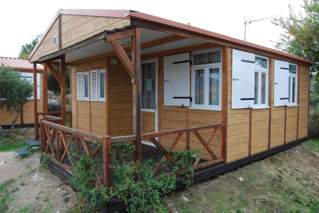 Camping El Picachuelo (España El Berrueco) - Booking.com
