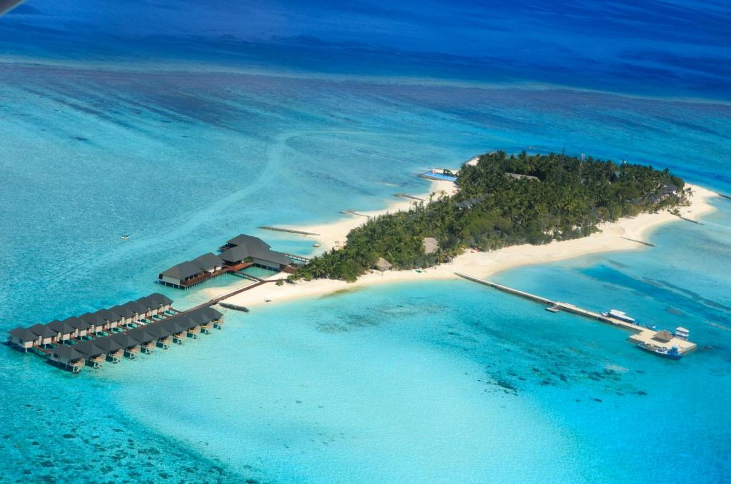 Summer Island Maldives Resort North Male Atoll Azurirane