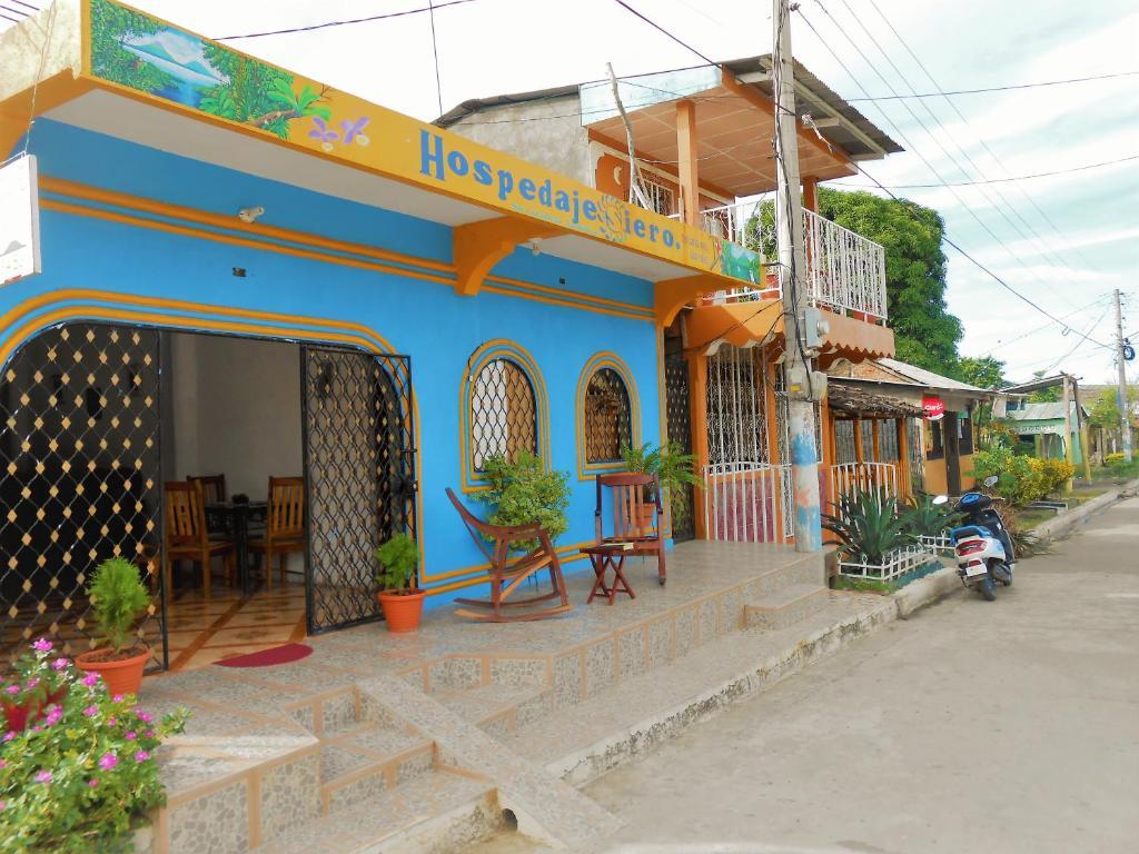 Hospedaje Siero, Moyogalpa (con fotos y opiniones) | Booking.com