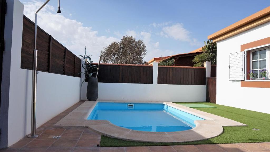 Preciosa Villa, Caleta De Fuste, Spain - Booking.com