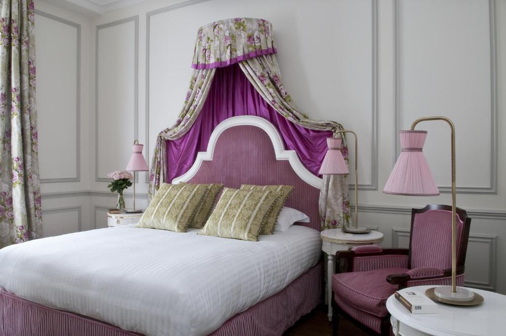 Hotel De Seze Spa Bordeaux Centre France Booking Com