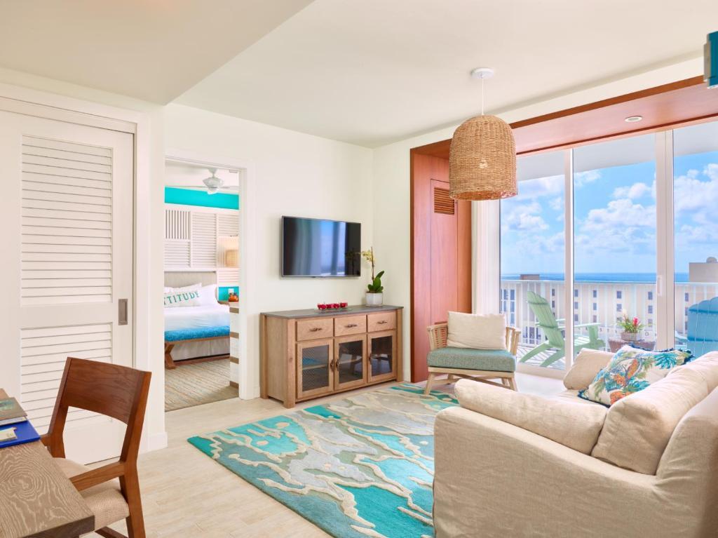Resort Margaritaville Hollywood Beach Fl Booking
