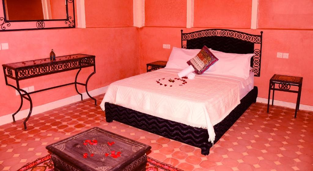 Latifa House, Marrakech – Tarifs 2019