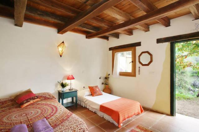 Casa de los Guindales, Málaga – Precios actualizados 2019