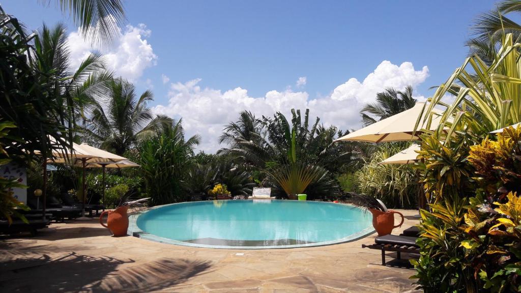 African Dream Cottages Dani Beach