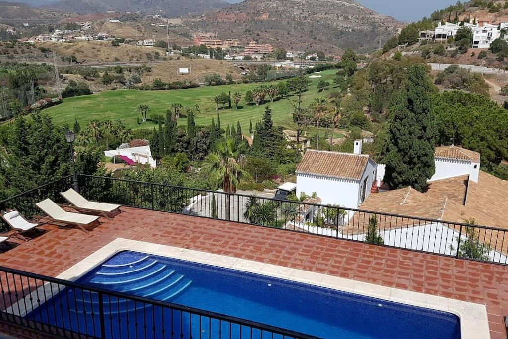 Apartamento en Villa con Piscina (Spanje Málaga) - Booking.com