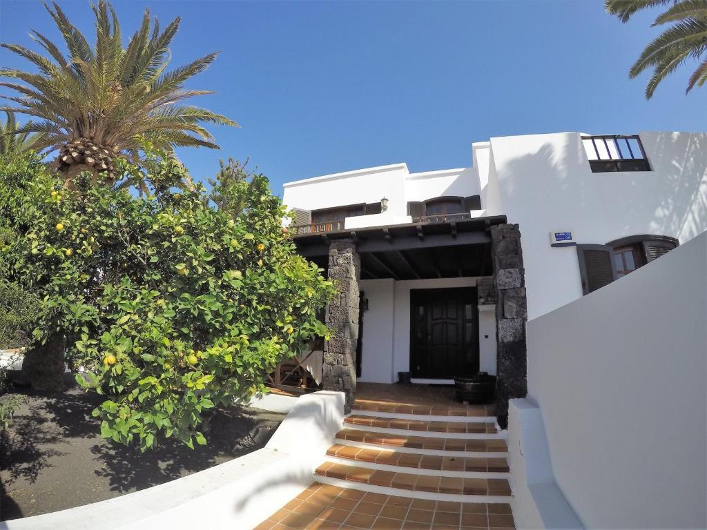 Villa Ursula, Costa Teguise, Spain - Booking.com