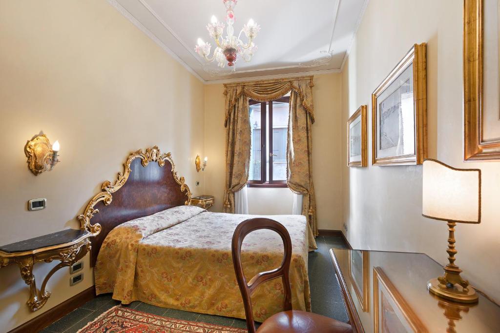 Fantastic Hotel San Cassiano Venice Italy Booking Com Download Free Architecture Designs Crovemadebymaigaardcom