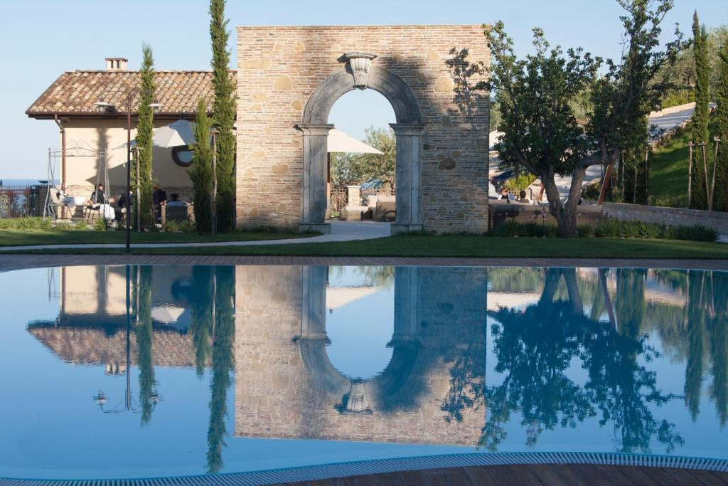 Borgo Fonte Scura
