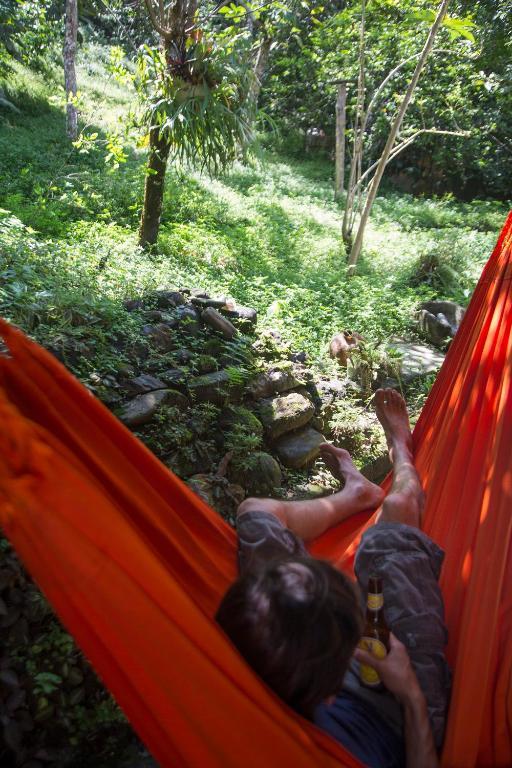 Landhuis Iguana Soul Casa del Campo (Colombia Minca ...