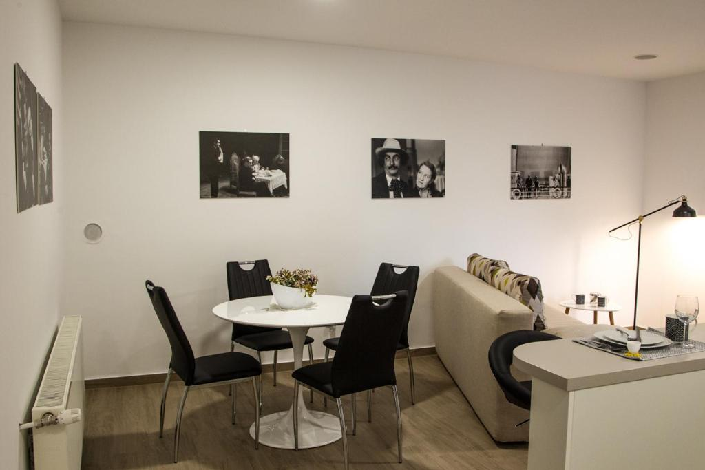 Rakuscha Apartment Zagreb Nove Cijene Za 2019