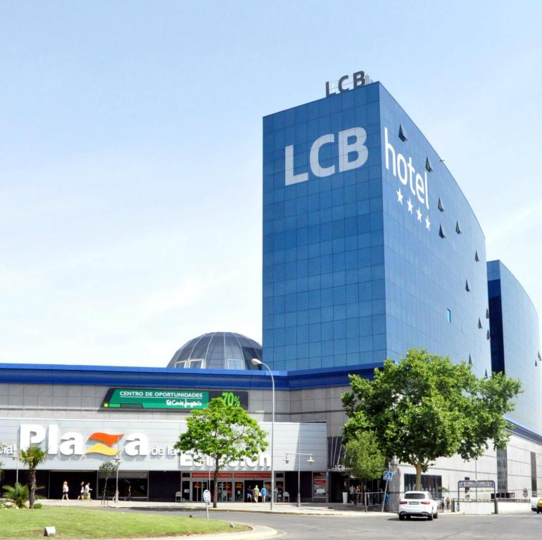 LCB Hotel Fuenlabrada, Fuenlabrada (with photos & reviews ...