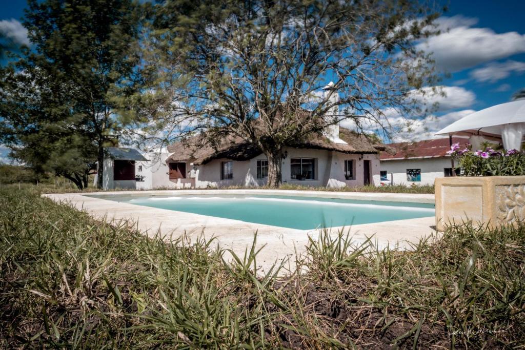 Tierra Mora - Casa de campo (Uruguay Canelones) - Booking.com