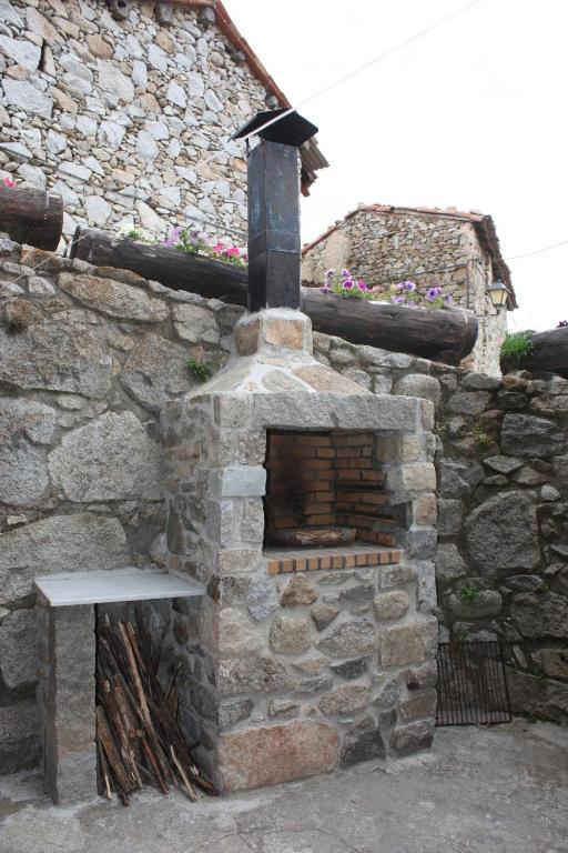 Casa de campo Cal Rosetó (España Aransá) - Booking.com