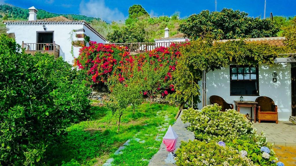 Villa Valentina (Spanje Tigalate) - Booking.com