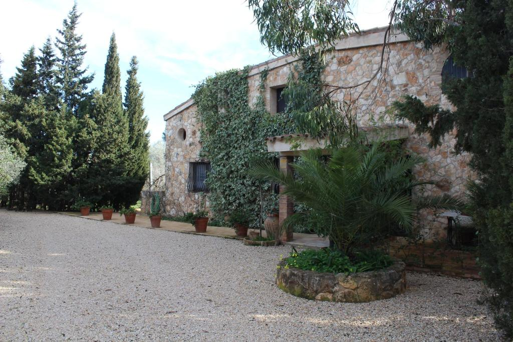 Villa Casa Can Flaires, LAmetlla de Mar, Spain - Booking.com