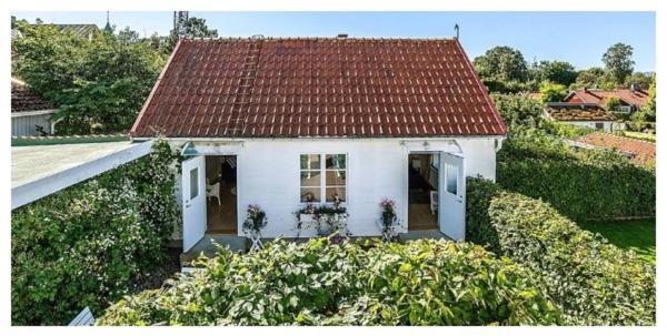 Apartment Havsbadsvagens Parla Bastad Sweden Booking Com