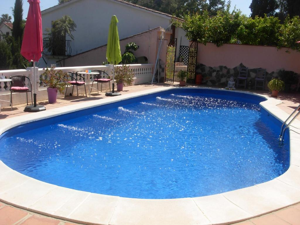 Bed and Breakfast Andalusian Summer, Nerja – Precios ...