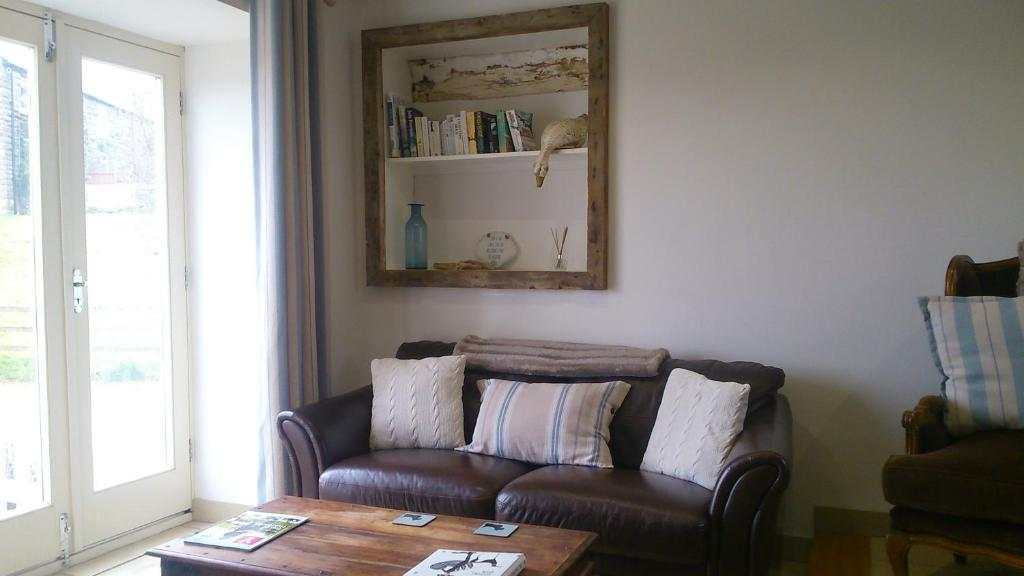 Peachy Meadowbeck Holiday Cottages Whitby Updated 2019 Prices Interior Design Ideas Philsoteloinfo