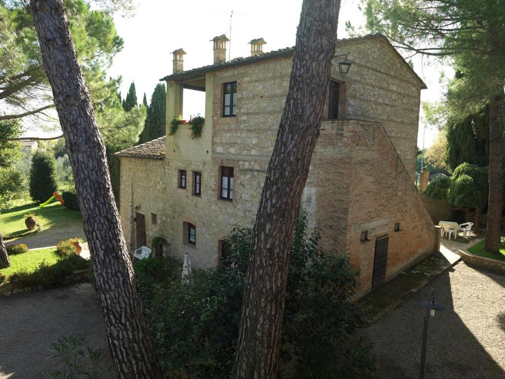 Borgo Santinovo