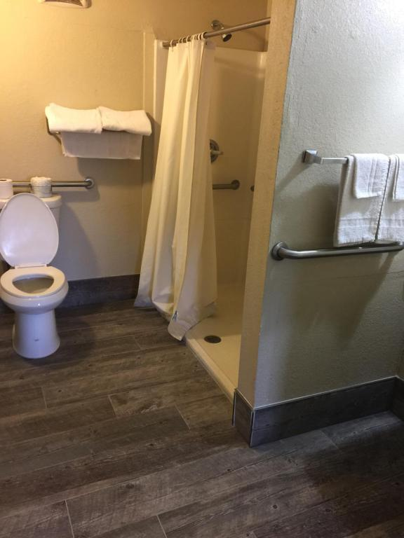 Jackson Motel