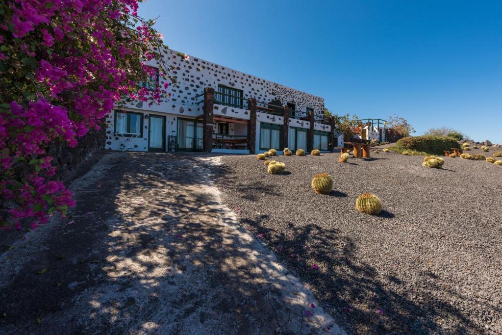 Casa de vacaciones La Brujita (España La Frontera) - Booking.com