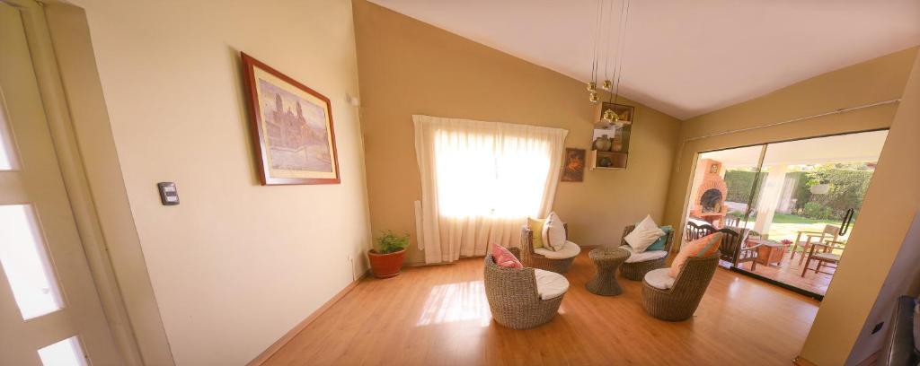 Casa y Campo Los Cipreses, Cajamarca – Tarifs 2019
