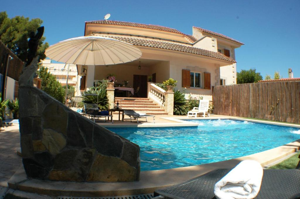 Lodging Apartments Mallorca - Can Joan (Spanje Playa de ...