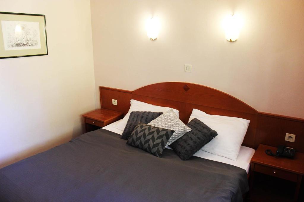 Hotel Lagus