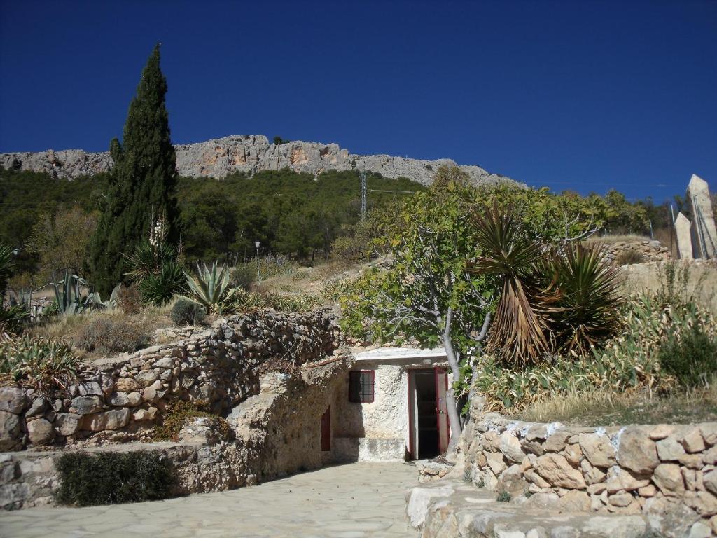 Casa de campo Cueva La Yuca (España Pegalajar) - Booking.com