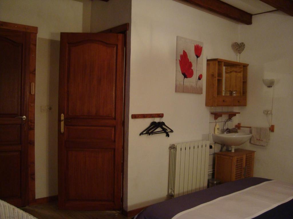 Chambres d'hôtes Bellevue