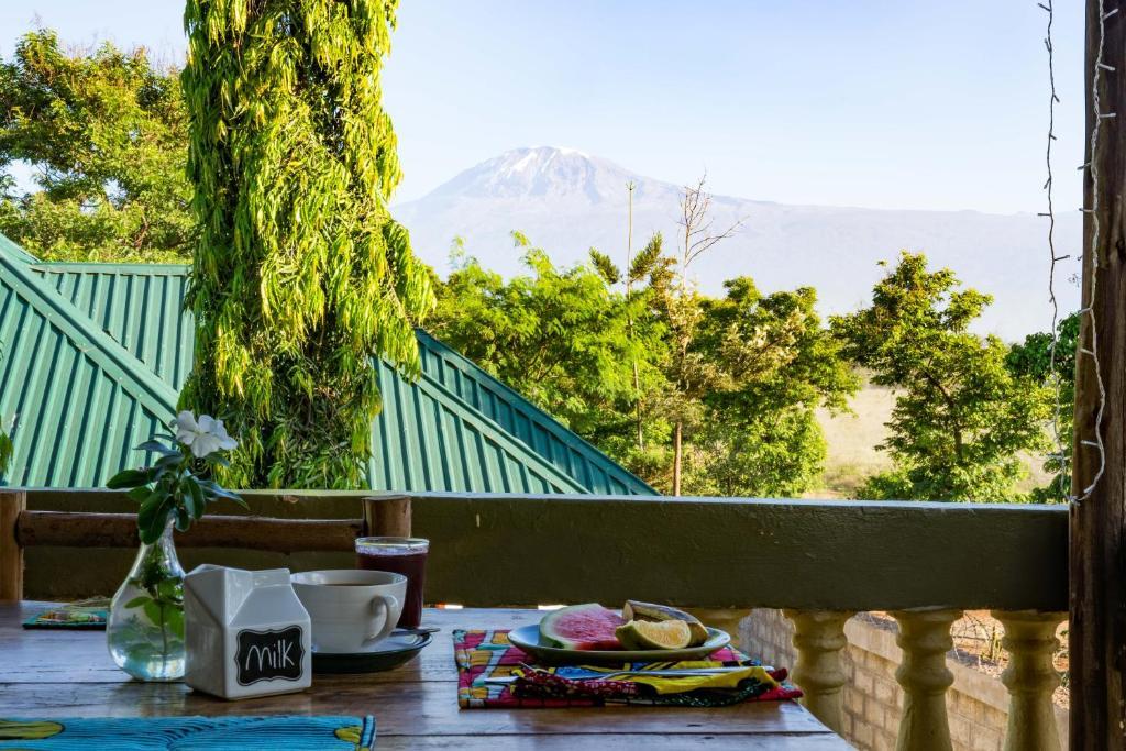 The Secret Garden Hotel Moshi Tanzania Booking Com