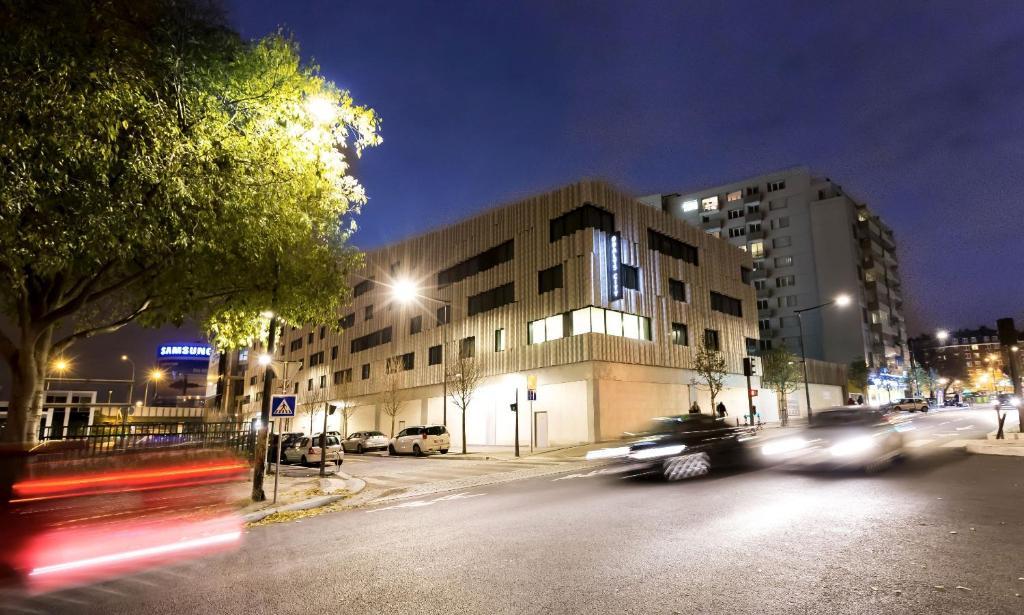 Condo Hotel Odalys City Paris Xvii France Booking Com