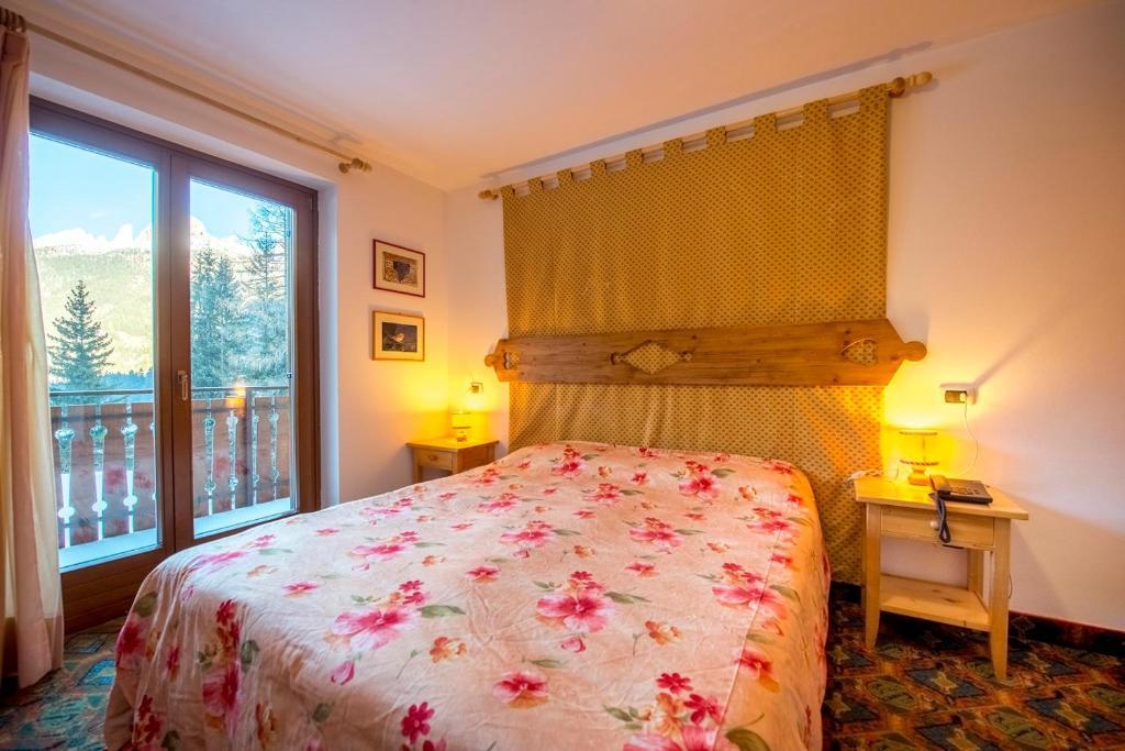 IHR Hotel Villa Emma, Canazei – Prezzi aggiornati per il 2019