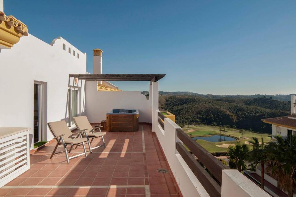 Calanova Sunny Apartment, Mijas – Precios actualizados 2019