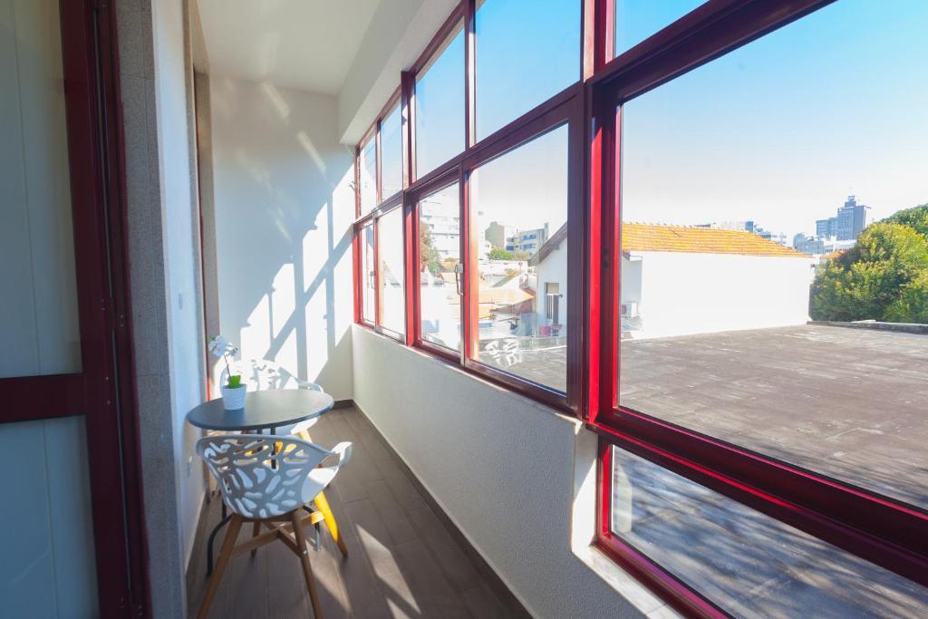 Apartamento Casa da Liberdade (Portugal Porto) - Booking.com