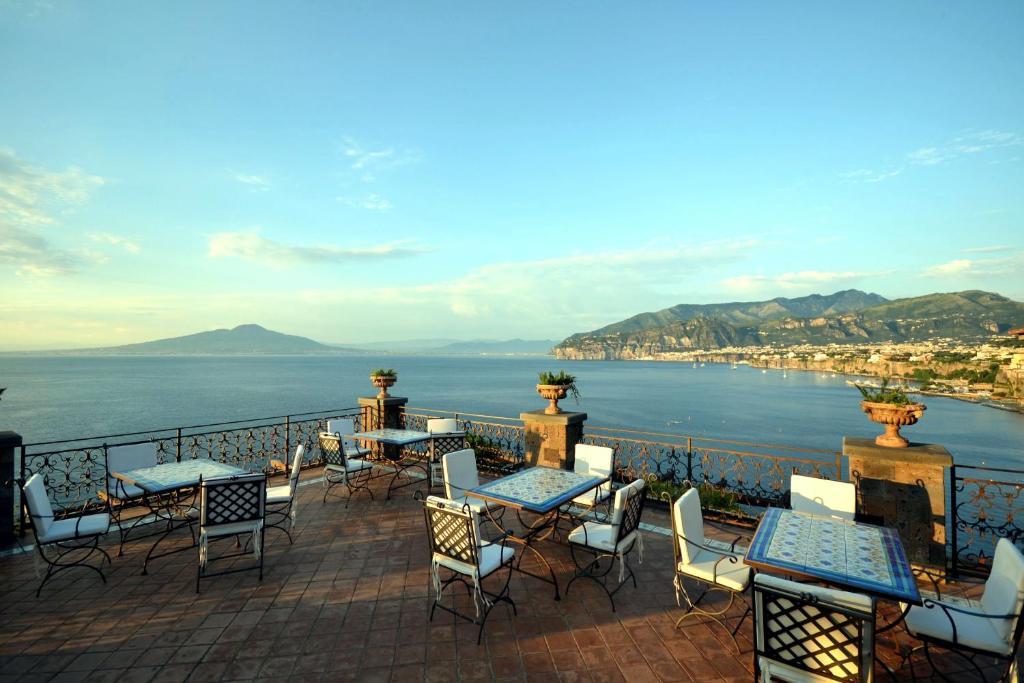 Ristorante o altro punto ristoro di Hotel La Tonnarella