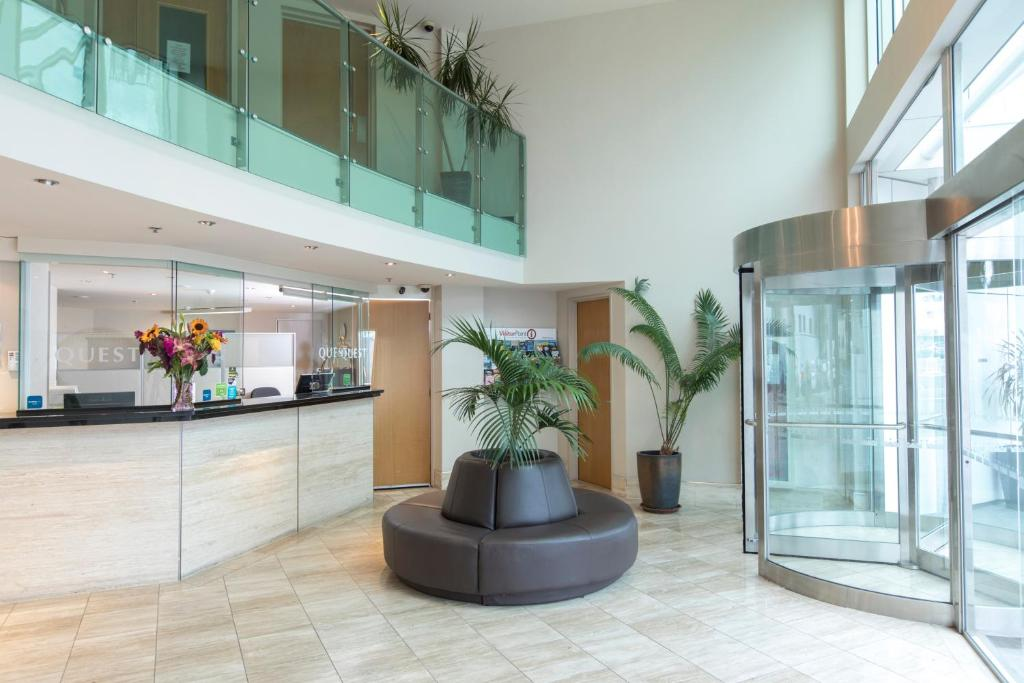 Quest Tauranga Serviced Apartments