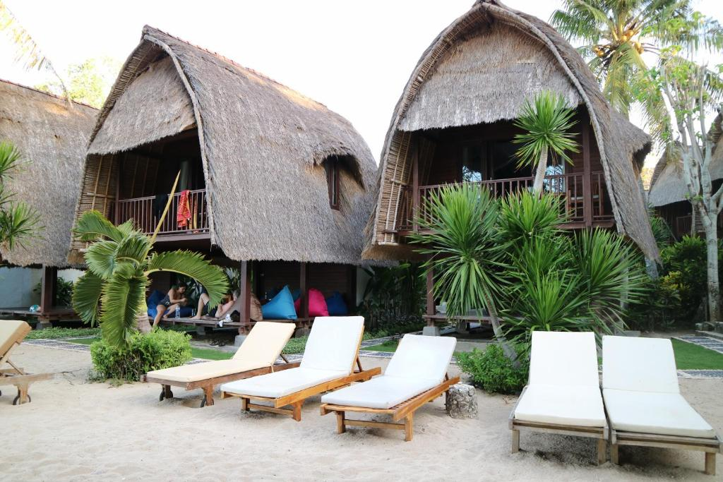 hoteles bali playa