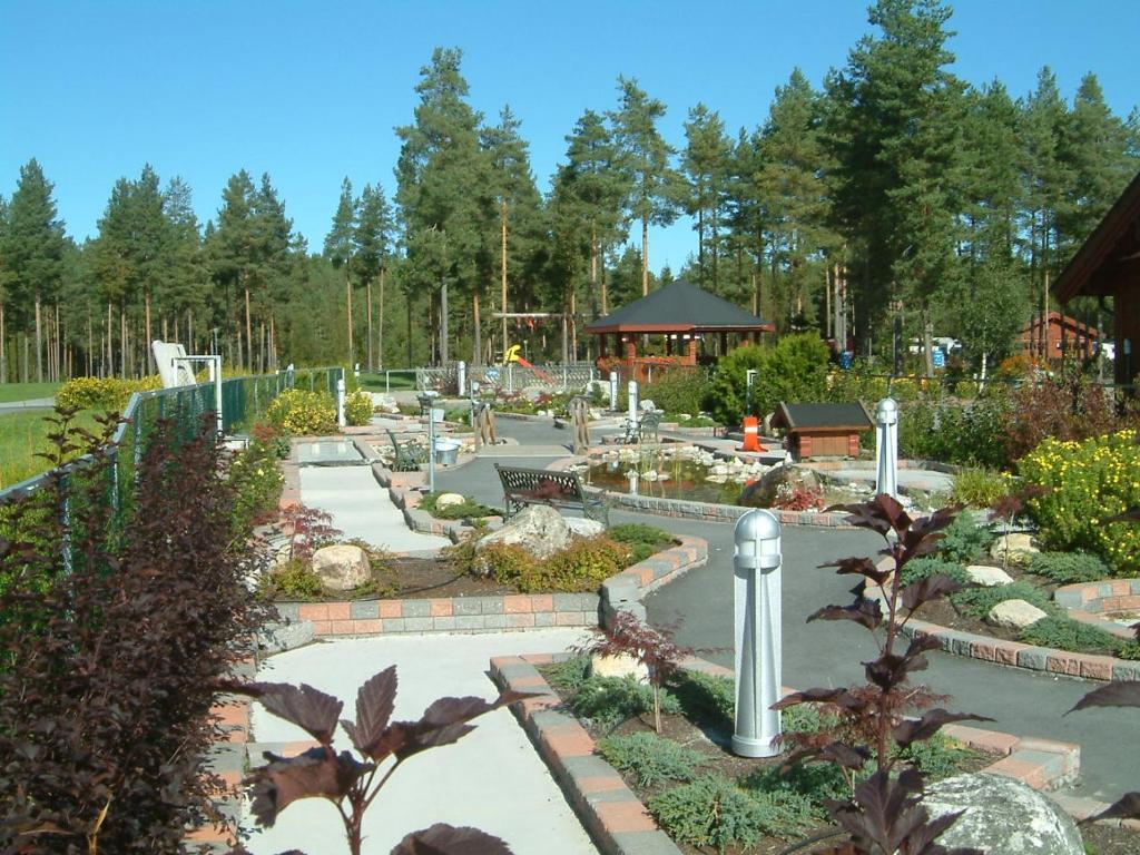 Bø Camping og Hytter (Bø) – oppdaterte priser for 2020