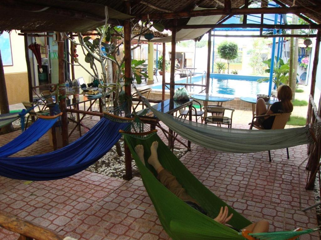 Ben Tre Oasis Hotel