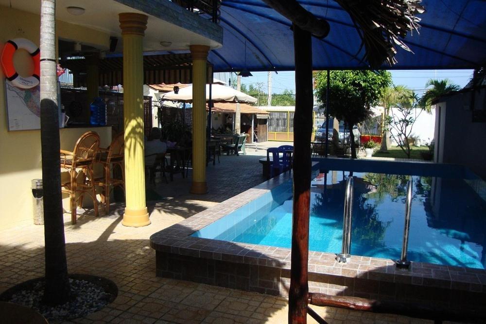 Ben Tre Hotel Oasis
