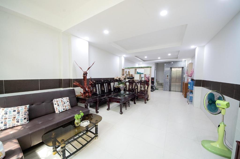 Lency Home Nguyen Trai