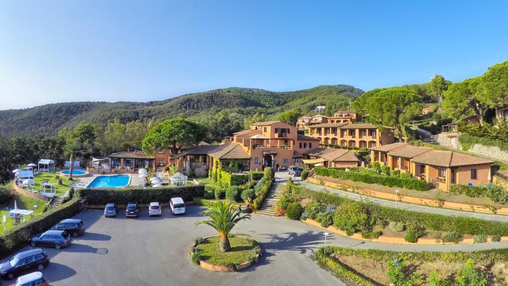Resort Le Picchiaie, Portoferraio – Prezzi aggiornati per il 2020