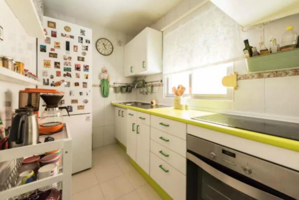 Apartamento Móstoles Castellón, Móstoles – Updated 2019 Prices